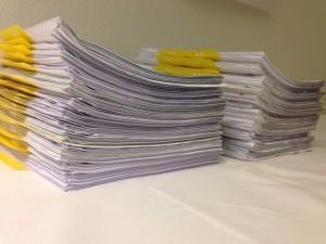 pile-documents